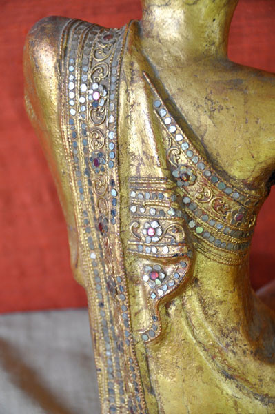 burmese-monk