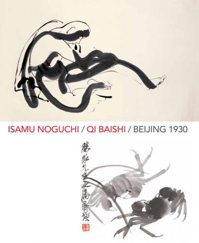 Noguchi_Qi-Baishi_cover image