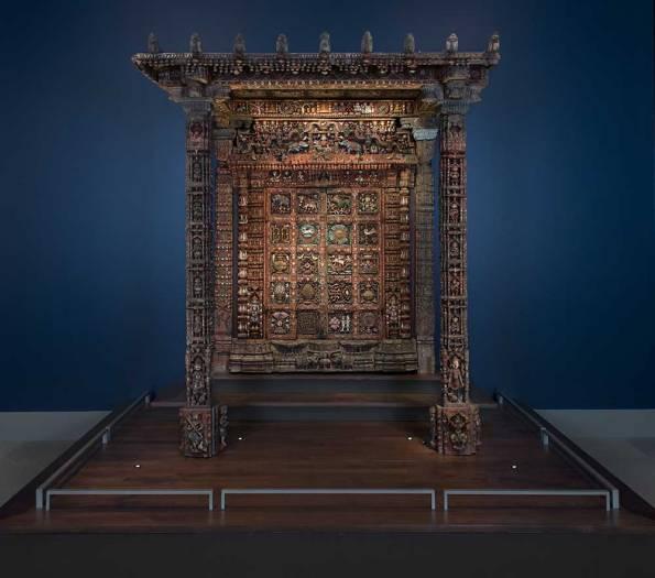 jade shrine