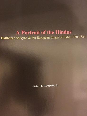 portrait of hindus